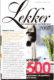 Lekker2007 54x80