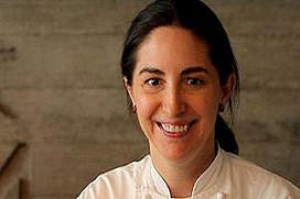 Spaanse is beste vrouwelijke chef ter wereld