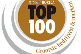 Vijf kanshebbers Horeca Personality Award 2012
