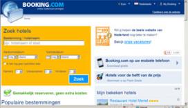 Reclame '1 kamer vrij' Booking.com misleidend