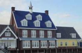Fletcher Nautisch Kwartier in Huizen open