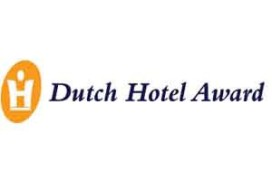Unicum bij Dutch Hotel Award 2013