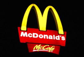 McDonald's niet in kolonies Israël