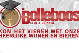 Nieuwe wijnbar voor studenten in Rotterdam