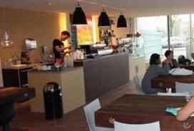 Flinders Café in Amsterdam geopend