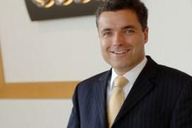 Van Donselaar nieuwe baas bij Compass Group Nederland