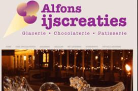 Alfons Graumans derde Meesterijsbereider van dit jaar
