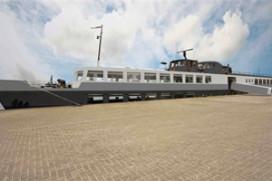 Nieuw partyschip voor RiverZZ Rotterdam