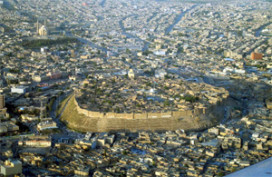 Sheraton na 20 jaar terug in Irak