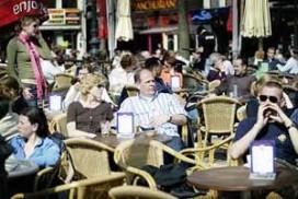 Snorders bedreigen horecapersoneel op Leidseplein