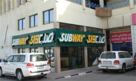 Subway wil 1.000 nieuwe zaken in India