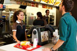McDonald's veruit grootste horecabedrijf van Duitsland