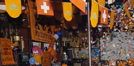 Oranje levert cafés 40 miljoen euro extra omzet op