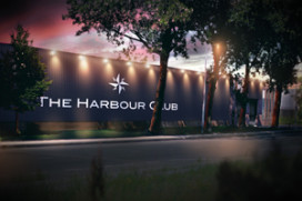 Harbour Club Amsterdam 10 mei open