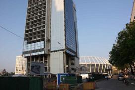 EK-hotels Oekraïne nog altijd rommeltje