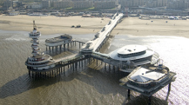 Rechter beslist over gasaansluiting De Pier