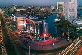 Ruim helft horeca Rotterdam binnen vier jaar dicht