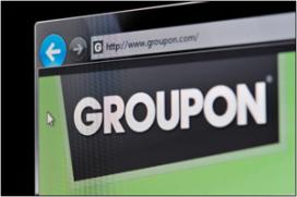Ceo Groupon onder druk na slechte resultaten