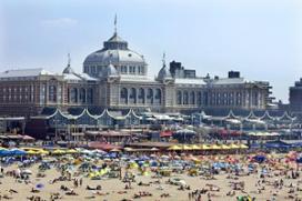 600.000 Vakanties in eigen land rond Hemelvaart