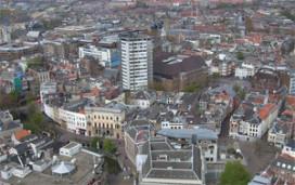 Utrecht betaalde hotelverblijf voor Romafamilie