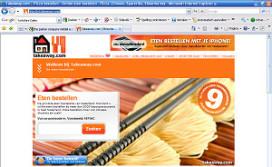 Bestelsite Takeaway.com doelwit van hackers
