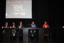 Koffiedebat: koffie groeit nog altijd in Nederland