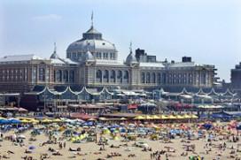 Minder Nederlanders op vakantie in eigen land