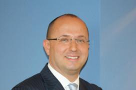 Pascal Gadet directeur Radisson Blu Amsterdam