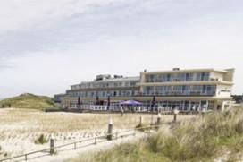 Strandhotel Seeduyn viert 25-jarig bestaan