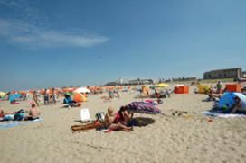 Duurzame Europese kustplaatsen: Noordwijk vierde