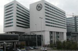 Eetpiraat zorgt voor ophef in Sheraton Hotel Schiphol