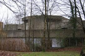 Asbest dwarsboomt plannen studentenhotel Haren