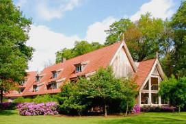 Top 100 Innovatie Award voor Landgoed De Holtweijde