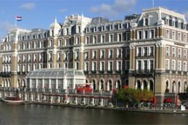 Betere cijfers voor InterContinental Hotels