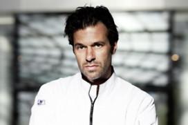 Sergio Herman*** kookt met Jordi Roca