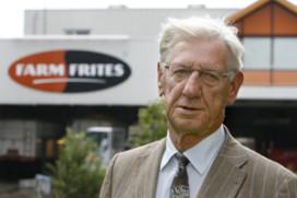 Oprichter Farm Frites eist tientallen miljoenen van advocaat