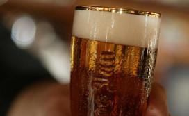 Nederlandse bierconsumptie daalt met 3,6 procent