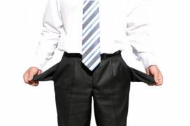 Recordaantal ondernemers vraagt financiële steun