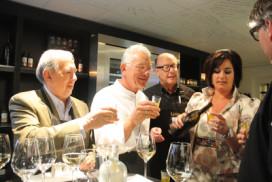 Lancering eigen olijfolie De Librije op Chefs (R)evolution