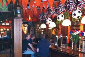 Café voetbalpoule beperkt toegestaan
