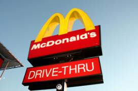 Drive-thru belangrijkste omzetmaker voor hamburgerketens