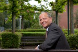 Bas Hoogland: '15% boekt Landal via boekingssites