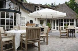 Groupon-deal voor Koetshuis* Bennekom