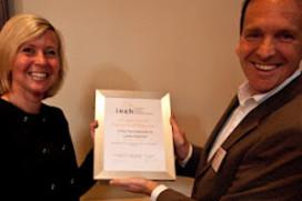 The Colour Kitchen wint Dupont Durf Prijs