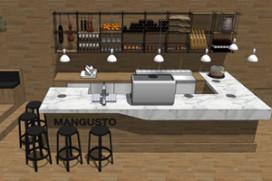 Mediterraan concept Mangusto start in Rotterdam