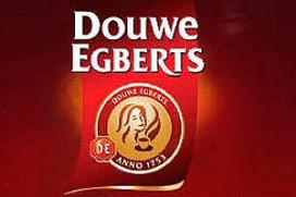 Douwe Egberts keert terug op de beurs