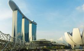 Nederlander dood na val van Singaporese hoteltoren