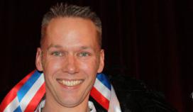 Wynand Vogel Bokaal op 4 februari 2013