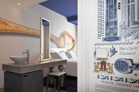Hyatt Andaz hotel Amsterdam deze zomer open