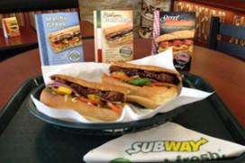 Subway nog dit jaar naar 175 vestigingen